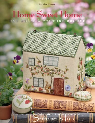 Home Sweet Home - Carolyn Pearce