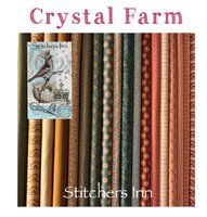 Crystal Farm
