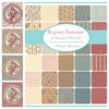 Regency Romance ❂ Fabric Bundle