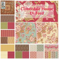Cloverdale House - Di Ford