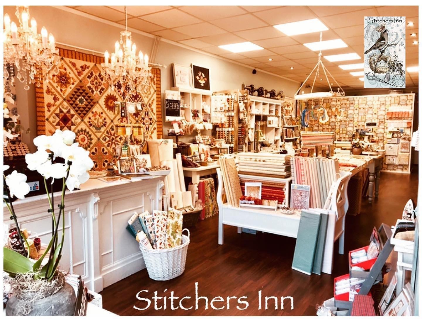Stitchers Inn